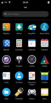 GNOME Calculator: Icon